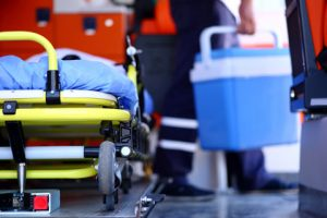Medical Delivery Service - Medical Courier | CS Logistics
